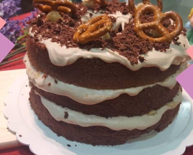 0720蛋糕烘焙活动